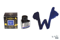 Diamine 150th Anniversary Ink Bottle - Regency Blue