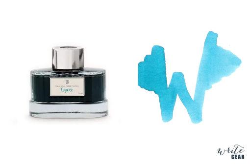 Graf von Faber-Castell Ink Bottle - Turquoise