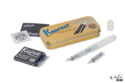 Kaweco Calligraphy Set S - Natural Coconut