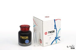 TWSBI Fountain Pen Ink-Blue 70ml