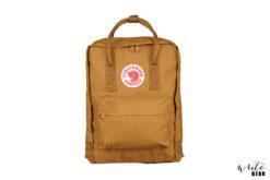 Fjallraven Kanken Bag Acorn