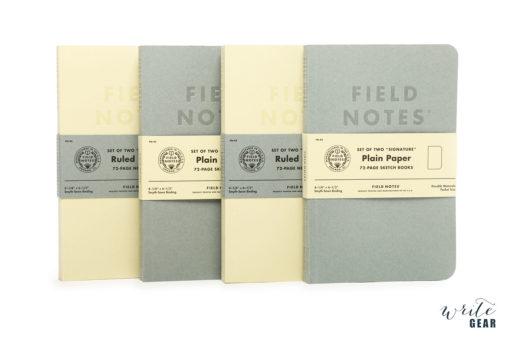 Field Notes SIgnature Series Set