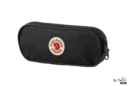 Fjallraven Kanken Pen Case Black