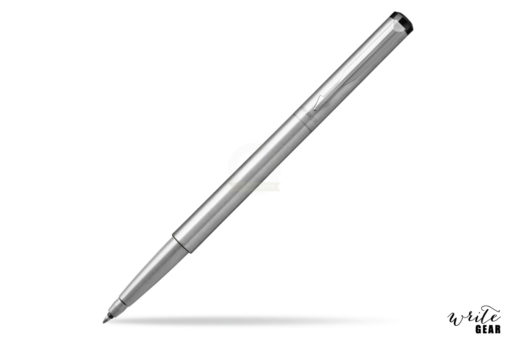 Parker Vector Rollerball Stainless Steel