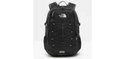 The North Face Borealis Classic Backpack - Black and Grey