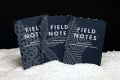 Field Notes Snowy Evening 3Pack
