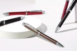 Platinum Multifunction Pen - PNOVA