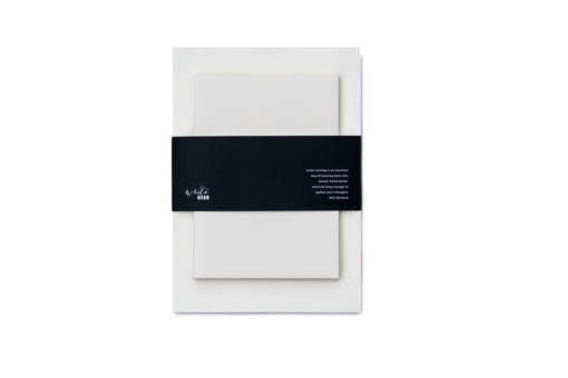 Write GEAR Correspondence Set for letter writing